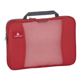 Eagle Creek Pack-It Original Compression - Para tener el equipaje ordenado - S rojo